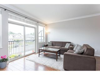 """Photo 17: 93 34248 KING Road in Abbotsford: Poplar Townhouse for sale in """"ARGYLE"""" : MLS®# R2585152"""