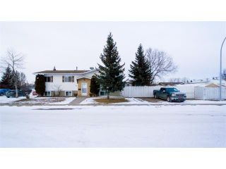 Photo 1: 33 Spring Haven Cres SE: Airdrie House for sale : MLS®# C4102976