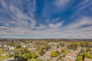 Photo 17: 2121 20 COACHWAY Road SW in Calgary: Coach Hill Apartment for sale : MLS®# C4209212