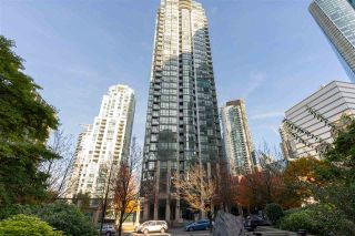 Photo 1: 2006 1239 W GEORGIA STREET in Vancouver: Coal Harbour Condo for sale (Vancouver West)  : MLS®# R2514630