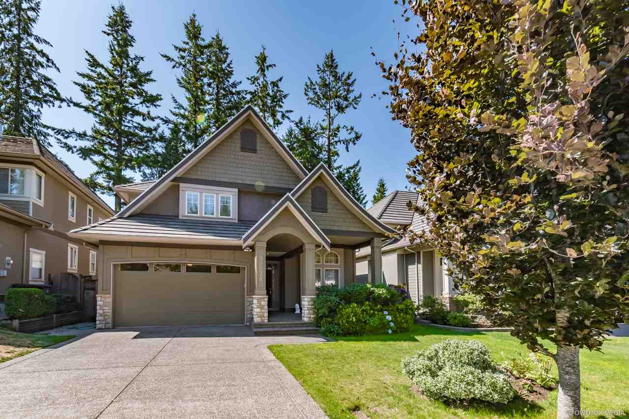 Main Photo: 12078 59 AVENUE in Surrey: Panorama Ridge House for sale : MLS®# R2304672