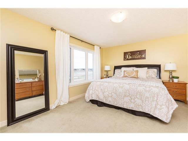 Photo 25: Photos: 664 LUXSTONE Landing SW: Airdrie House for sale : MLS®# C4106944