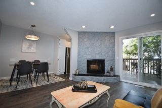 Photo 7: 5 903 67 Avenue SW in Calgary: Kingsland Row/Townhouse for sale : MLS®# A1115343