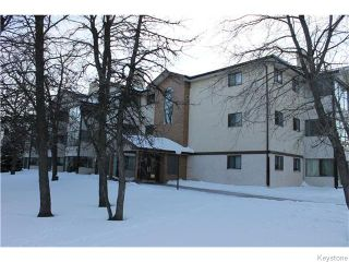Photo 1: 693 St Anne's Road in Winnipeg: St Vital Condominium for sale (South East Winnipeg)  : MLS®# 1600309