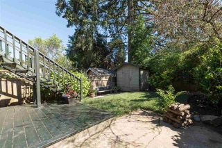 Photo 16: 1758 E 4TH Avenue in Vancouver: Grandview VE House for sale (Vancouver East)  : MLS®# R2171208