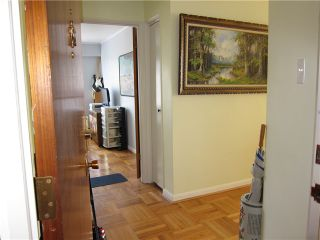 """Photo 4: 206 6076 TISDALL Street in Vancouver: Oakridge VW Condo for sale in """"MANSION HOUSE"""" (Vancouver West)  : MLS®# V1048989"""