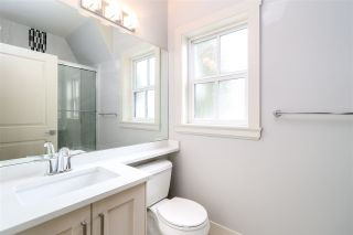 Photo 10: 102 658 HARRISON Avenue in Coquitlam: Coquitlam West Townhouse for sale : MLS®# R2354316