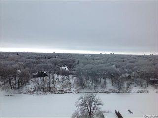 Photo 11: 246 Roslyn Road in Winnipeg: Osborne Village Condominium for sale (1B)  : MLS®# 1619975
