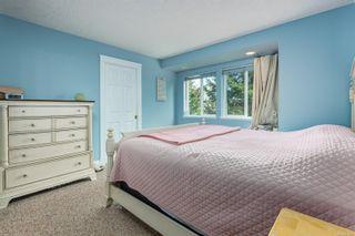 Photo 16: 11 1935 Capelin Pl in : CV Comox Peninsula Row/Townhouse for sale (Comox Valley)  : MLS®# 881615