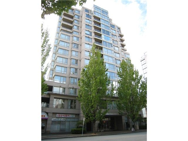 Main Photo: # 203 6191 BUSWELL ST in Richmond: Brighouse Condo for sale : MLS®# V1002909
