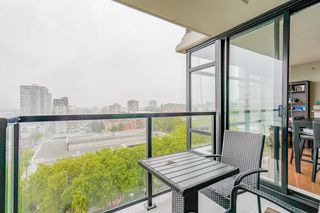 """Photo 23: 1403 610 VICTORIA Street in New Westminster: Downtown NW Condo for sale in """"The Point"""" : MLS®# R2617251"""