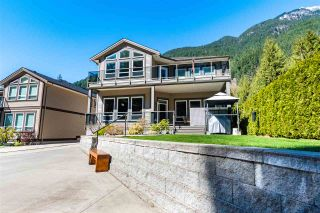 Photo 26: 66610 KERELUK Road in Hope: Hope Kawkawa Lake House for sale : MLS®# R2566614