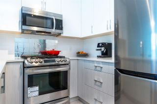 """Photo 17: 606 9171 FERNDALE Road in Richmond: McLennan North Condo for sale in """"FULLERTON"""" : MLS®# R2598388"""