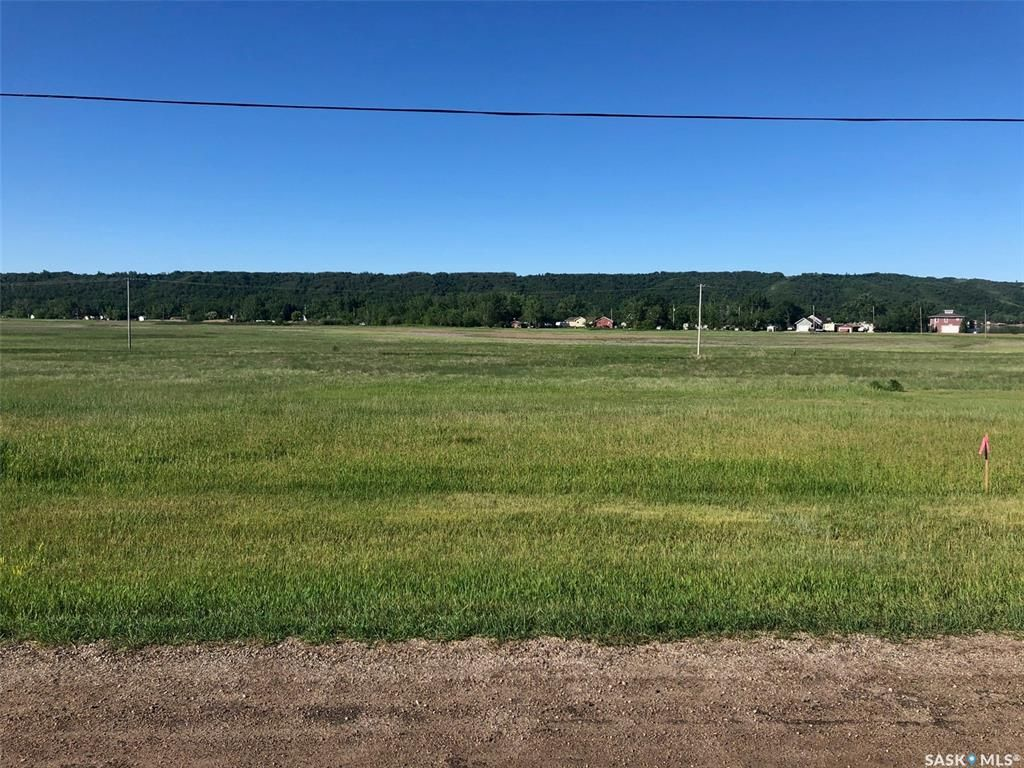 Main Photo: 17 Rue Youville in Lebret: Lot/Land for sale : MLS®# SK849555