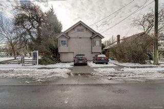 Photo 3: 1319 Bay St in : Vi Fernwood Triplex for sale (Victoria)  : MLS®# 866848