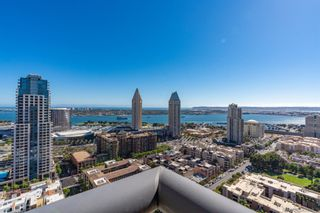 Photo 6: DOWNTOWN Condo for sale : 2 bedrooms : 700 Front St #2303 in San Diego