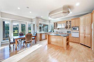 Photo 25: 3242 CANTERBURY Drive in Surrey: Morgan Creek House for sale (South Surrey White Rock)  : MLS®# R2544134