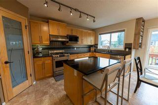 Photo 8: 206 Moonbeam Way in Winnipeg: Sage Creek Residential for sale (2K)  : MLS®# 202121078