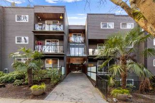 Photo 1: 405 1550 BARCLAY STREET in Vancouver: West End VW Condo for sale (Vancouver West)  : MLS®# R2443628