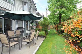 Photo 16: 2 11580 BURNETT STREET in Maple Ridge: East Central Townhouse for sale : MLS®# R2400950