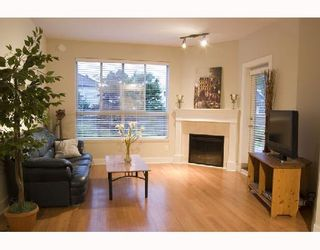 """Photo 1: 104 3895 SANDELL Street in Burnaby: Central Park BS Condo for sale in """"CLARKE HOUSE"""" (Burnaby South)  : MLS®# V737100"""