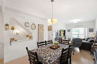 """Photo 11: 702 32789 BURTON Avenue in Mission: Mission BC Townhouse for sale in """"SILVERCREEK TOWNHOMES"""" : MLS®# R2618038"""