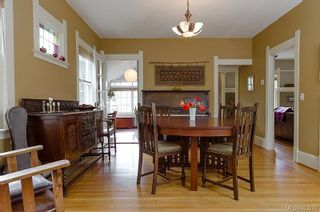 Photo 6: 2052 Byron St in : OB North Oak Bay House for sale (Oak Bay)  : MLS®# 603270