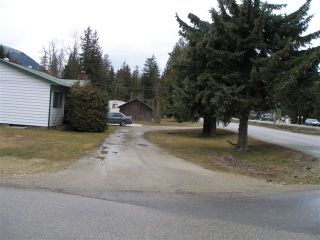 Photo 3: 813 Trans Can Frtg Road in Sicamous: Home for sale : MLS®# 10000966