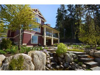 """Photo 10: 3366 RED ALDER Place in Coquitlam: Burke Mountain House for sale in """"BIRCHWOOD ESTATES"""" : MLS®# V950690"""