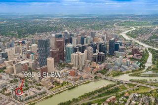 Main Photo: 1210 325 3 Street SE in Calgary: Downtown East Village Apartment for sale : MLS®# A1156355