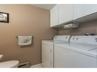 """Photo 21: 39 3292 VERNON Terrace in Abbotsford: Abbotsford East Townhouse for sale in """"Crown Point Villas"""" : MLS®# R2604950"""