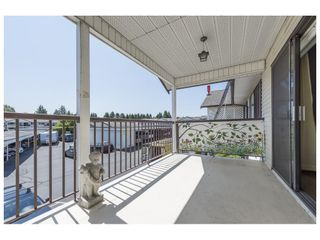 """Photo 28: 43 32959 GEORGE FERGUSON Way in Abbotsford: Central Abbotsford Townhouse for sale in """"Oakhurst Park"""" : MLS®# R2605483"""