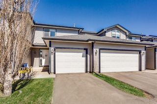 Photo 1: 2 102 Canoe Square SW: Airdrie Row/Townhouse for sale : MLS®# A1096598