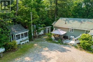Photo 33: 220 HIGHLAND Road in Burk's Falls: House for sale : MLS®# 40146402