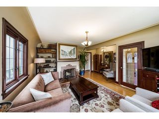 """Photo 6: 524 SECOND Street in New Westminster: Queens Park House for sale in """"QUEENS PARK"""" : MLS®# R2575575"""