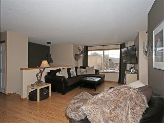 Photo 3: 191 STRATHAVEN Crescent: Strathmore House for sale : MLS®# C4088087