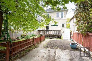 Photo 19: 219 Aubrey Street in Winnipeg: Wolseley Residential for sale (5B)  : MLS®# 1826374
