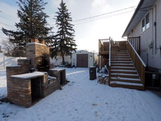 Photo 41: 652 1st Street NW in Portage la Prairie: House for sale : MLS®# 202028351