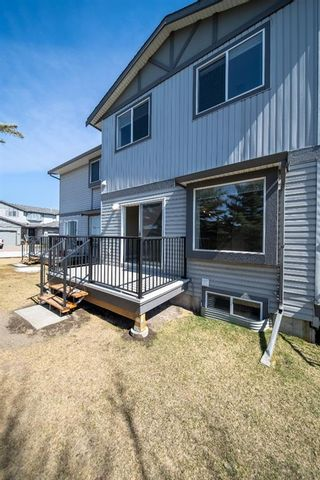 Photo 40: 404 720 Willowbrook Road NW: Airdrie Row/Townhouse for sale : MLS®# A1098346