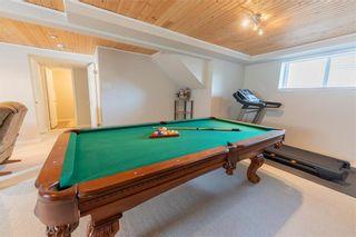 Photo 32: 10 Pamela Road in Winnipeg: Island Lakes Residential for sale (2J)  : MLS®# 202120895