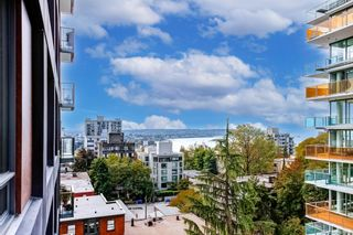 """Photo 3: 904 1171 JERVIS Street in Vancouver: West End VW Condo for sale in """"THE JERVIS"""" (Vancouver West)  : MLS®# R2619916"""
