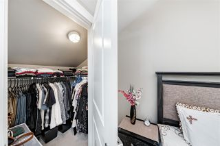 """Photo 25: 170 1130 EWEN Avenue in New Westminster: Queensborough Townhouse for sale in """"Gladstone Park"""" : MLS®# R2530035"""