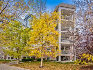 Photo 24: 516 630 8 Avenue SE in Calgary: Downtown East Village Apartment for sale : MLS®# A1065266