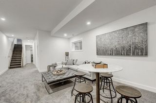 Photo 40: 705 23 Avenue NW in Calgary: Mount Pleasant Detached for sale : MLS®# A1056304