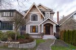 Main Photo: 3691 W 23RD Avenue in Vancouver: Dunbar House for sale (Vancouver West)  : MLS®# R2537225