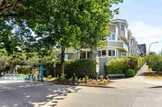 """Photo 2: 15 1182 W 7TH Avenue in Vancouver: Fairview VW Condo for sale in """"The San Franciscan"""" (Vancouver West)  : MLS®# R2483795"""