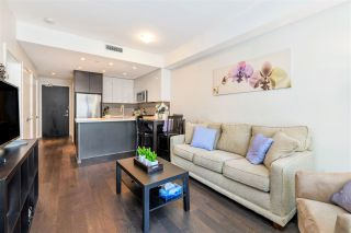 """Photo 3: 321 7008 RIVER Parkway in Richmond: Brighouse Condo for sale in """"Riva 3"""" : MLS®# R2488216"""
