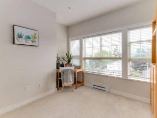"""Photo 17: 320 20219 54A Avenue in Langley: Langley City Condo for sale in """"Suede Living"""" : MLS®# R2602848"""