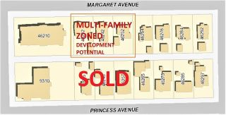 Photo 2: 46252 MARGARET Avenue in Chilliwack: Chilliwack E Young-Yale Land Commercial for sale : MLS®# C8019324