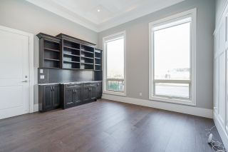 Photo 18: 6400 STEVESTON Highway in Richmond: Gilmore House for sale : MLS®# R2530132